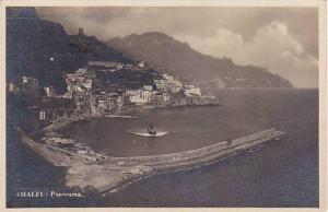RP, Panorama, Amalfi (Salerno), Campania, Italy, 1920-1940s