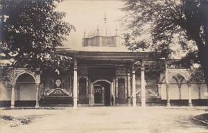 Turkey Istanbul Asari Atika Muzeleri Real Photo