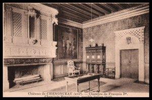 Chateau de Chenonceau,France BIN