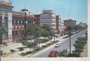 Postal 012731: Avda Republica Argentina de Palencia