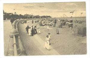 Strand, Travemunde, Denmark, 00-10s