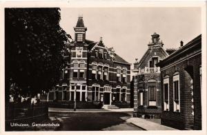 CPA Uithuizen Gemeentehuis NETHERLANDS (728363)
