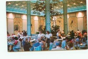 Buy Postcard Kapok Tree Hotel Bird Room Ft Lauderdale Florida