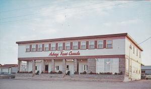 Auberge Trans-Canada Enr. , LAUZON , Quebec , Canada , 40-60s