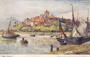 England Sussex Rye The Harbour 1907