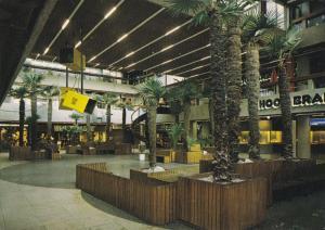 Winkelcentrum Hoog Catharijne , UTRECHT , Holland , 50-70s