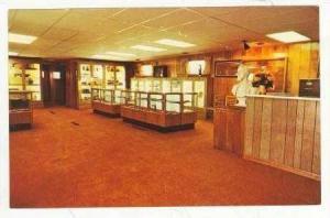 Still National osteopathic Museum, Kirksville, Missouri, 40-60s