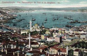 CONSTANTINOPLE  , Turkey , 00-10s ; #55
