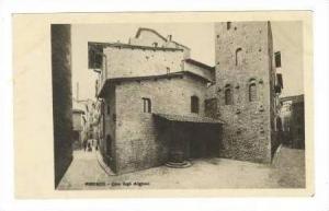 RP FIRENZE, Italy, Casa degli Alighieri, 00-10s