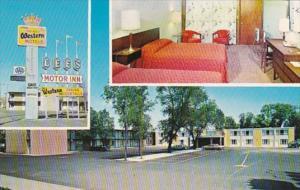 South Dakota Chamberlain Best Western Lee's Motor Inn