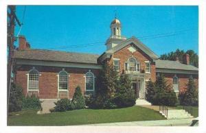 Bennington Free Library, Bennington, Vermont, 1940-1960s