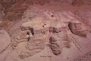 Qumran Caves , Jordan , 50-70s