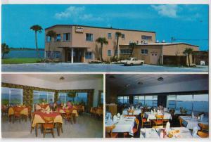 Sandbar Restaurant, Port Orange Fl