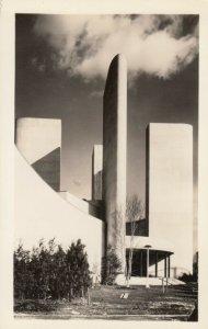 RP: New York World´s Fair 1930s ; Gas Exhibit Building