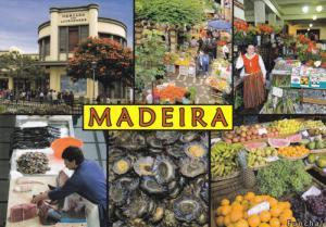 Madeira , Portugal , 70-90s
