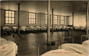 CPA Berck Plage- Hopital Bouville, Un Dortoir FRANCE (908988)