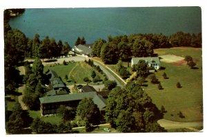 NY - Deposit. Scott's Oquaga Lake House & Grounds