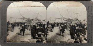 SV : Chilcoot Pass , Alaska , 1898 ; Gold Rush : #2