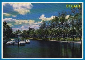 Frazier Creek Stuart Florida