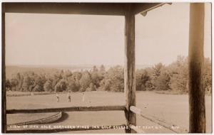 RPPC - 17th Hole, Northern Pines Inn Golf Course, Port Kent