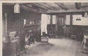 Michigan Farmington the Old Kitchen At The Botsford Favern