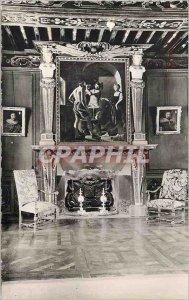 Postcard Modern Surroundings of Vichy Chatel Guyon Chateau Effiat Built in 16...