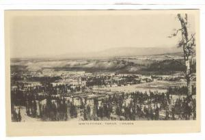 RP;  WHITE HORSE, Yukon , Canada , PU-1953
