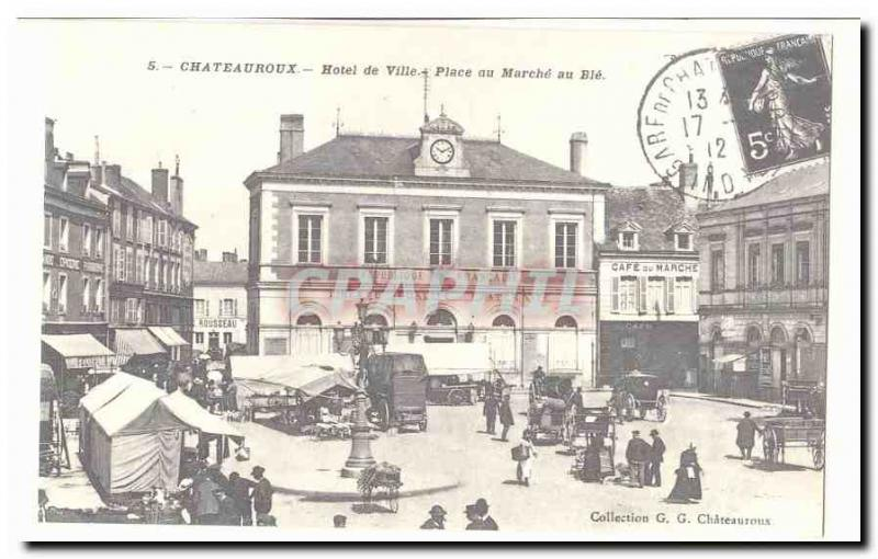 Grangs stores Louvre in Paris Old Postcard Gallery Ladies confections (reprod...