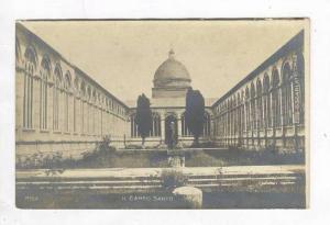 RP  Pisa, Italy, 1898-1905  Il Campo Santo