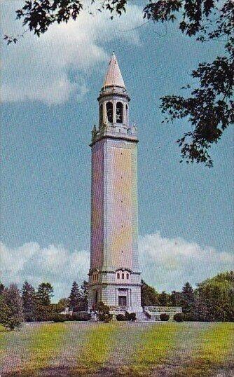 The Carillon Tower Wilmington Delware