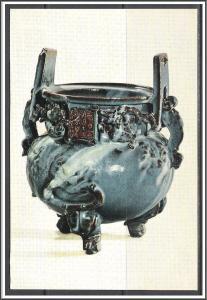 China Relics Yuan Dynasty