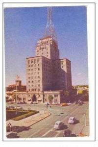 Hotel Westward Ho, Phoenix, Arizona, 40-60s