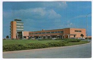 Wichita, Kansas, Municipal Airport