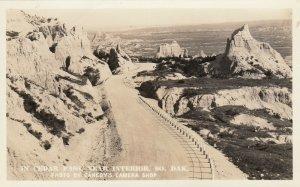 RP: Cedar Pass , S.D. , 1910-30s