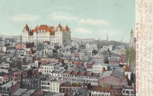 ALBANY , New York , 1909
