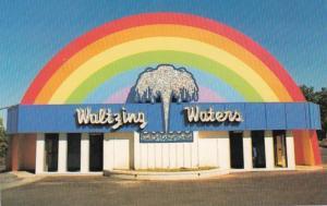 Missouri Branson Waltzing Waters Indoor Water Spectacular