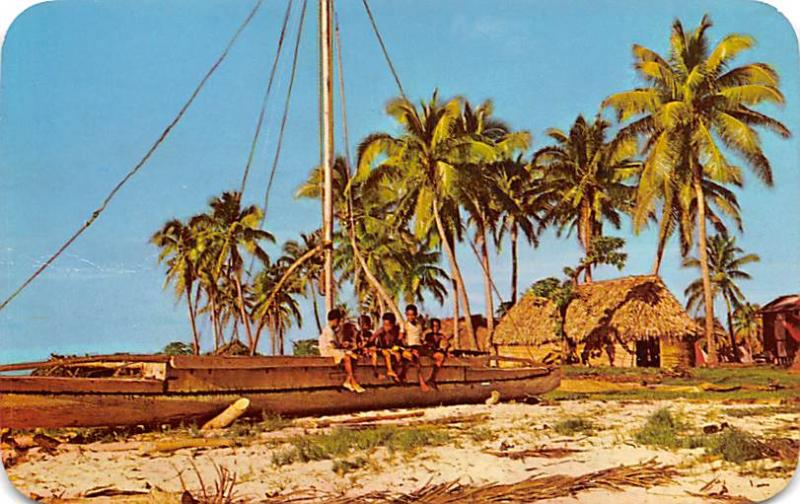 Fiji Fijian Koro, Villages  Fijian Koro, Villages