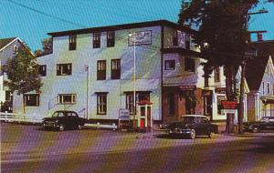 Canada Loyalist Inn Shelburne Nova Scotia