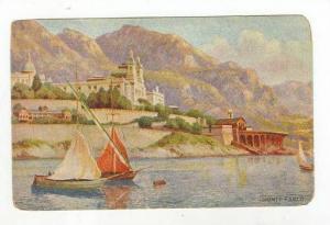 Monte Carlo, sailboats, Waterfront, 00-10s