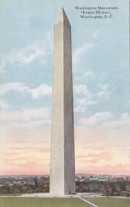 Washington D C Washington Monument
