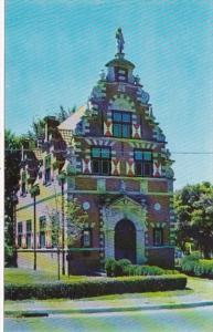 Delaware Lewes The Zwaanendael Museum