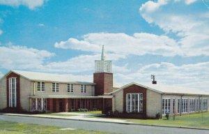 JACKSONVILLE, Arkansas, PU-1963; The Chapel, Little Rock Air Force Base