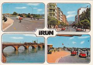 Multi View Irun San Sebastian Spain