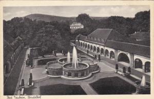 BAD NAUHEIM , Hesse , Germany , 00-10s #4