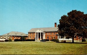 Maryland Cresfield Edward M McCreary Memorial Hospital