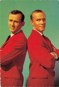 The Smothers Brothers, 1965 Unused
