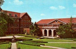 Michigan Adrian Siena Heights College