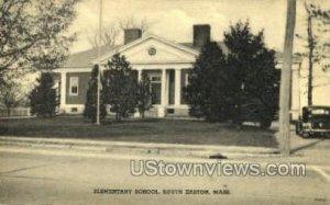 Elementary School - South Easton, Massachusetts MA