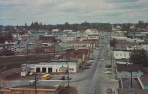 Street View , ABBOTSFORD , B.C. , Canada , 1950-60s