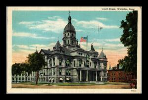 WATERLOO IOWA COURT HOUSE